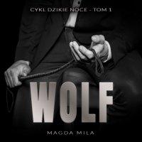Wolf - Magda Mila