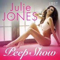 Peep Show - Julie Jones