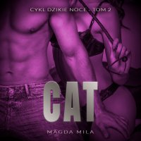 Cat - Magda Mila