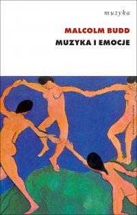 Muzyka i emocje - Ryszard Kasperowicz, Malcolm Budd