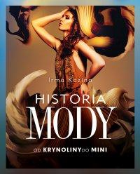 Historia Mody - Irma Kozina