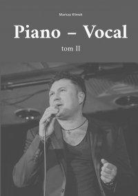 Piano - Vocal. Tom ll - Mariusz Klimek