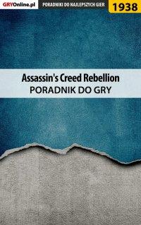 Assassin's Creed Rebellion - poradnik do gry - Natalia