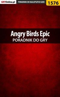 Angry Birds Epic - poradnik do gry -
