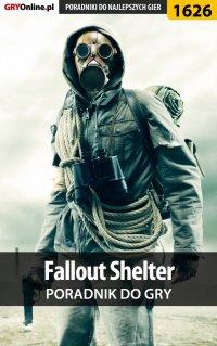 Fallout Shelter - poradnik do gry - Norbert
