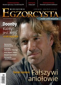 Miesięcznik Egzorcysta. Maj 2015 - Opracowanie zbiorowe