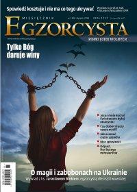 Miesięcznik Egzorcysta Styczeń 2018 (65) - Opracowanie zbiorowe