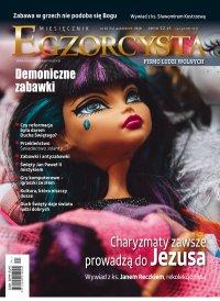 Miesięcznik Egzorcysta 74 (październik 2018) - Opracowanie zbiorowe