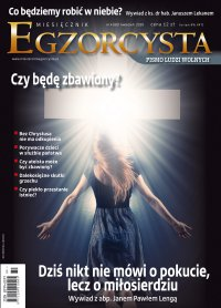 Miesięcznik Egzorcysta 80 (4/2019) - Opracowanie zbiorowe