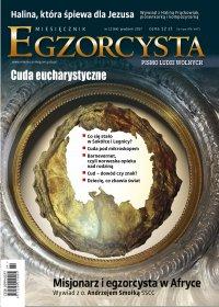Miesięcznik Egzorcysta 64 (grudzień 2017) - Opracowanie zbiorowe