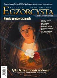Miesięcznik Egzorcysta 69. Maj 2018 - Opracowanie zbiorowe