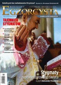 Miesięcznik Egzorcysta 75 (listopad 2018) - Opracowanie zbiorowe