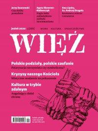 Więź 3/2020 - Opracowanie zbiorowe