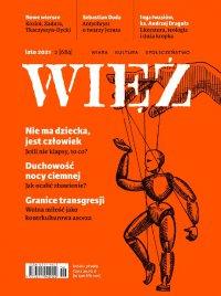 Więź 2/2021 - Opracowanie zbiorowe