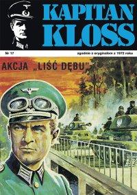 Kapitan Kloss. Akcja