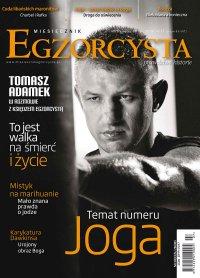 Miesięcznik Egzorcysta. Marzec 2013 - Opracowanie zbiorowe