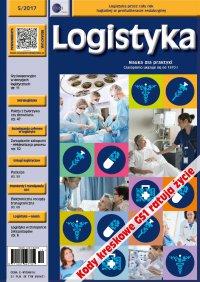 Logistyka 5/2017 - Opracowanie zbiorowe