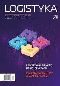 Logistyka 2/2020 - Opracowanie zbiorowe