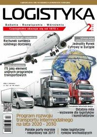 Logistyka 2/2018 - Opracowanie zbiorowe