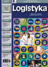 Logistyka 3/2017 - Opracowanie zbiorowe