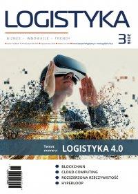 Logistyka 3/2019 - Opracowanie zbiorowe