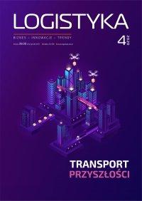 Logistyka 4/2020 - Opracowanie zbiorowe