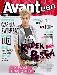 Avanteen 1/2016 - Opracowanie zbiorowe