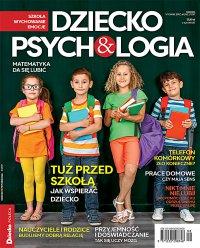 Dziecko & Psychologia. Dziecko. Wydanie Specjalne  2/2017 - Opracowanie zbiorowe