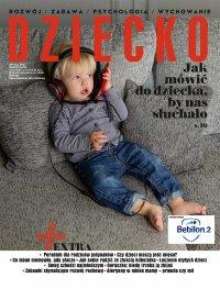 Dziecko. Wydanie Specjalne  1/2020 - Opracowanie zbiorowe