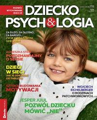 Dziecko & Psychologia. Dziecko. Wydanie Specjalne  1/2018 - Opracowanie zbiorowe