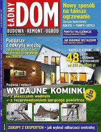 Ładny Dom 12/2015 - Opracowanie zbiorowe
