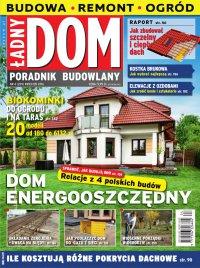 Ładny Dom 4/2016 - Opracowanie zbiorowe