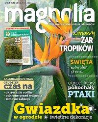 Magnolia 12/2017 - Opracowanie zbiorowe