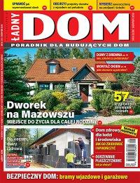 Ładny Dom 8/2018 - Opracowanie zbiorowe