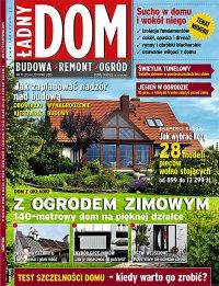 Ładny Dom 11/2015 - Opracowanie zbiorowe