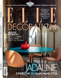 Elle Decoration 2/2021 - Opracowanie zbiorowe
