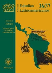 Estudios Latinoamericanos. Volumen 36/37 - Mariusz Ziółkowski