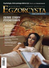 Miesięcznik Egzorcysta 56 (kwiecień 2017) - Opracowanie zbiorowe