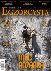 Miesięcznik Egzorcysta 14 (10/2013) - Opracowanie zbiorowe