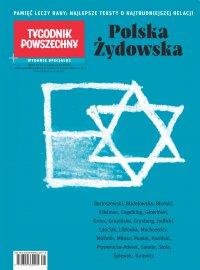 Polska Żydowska - Opracowanie zbiorowe