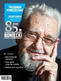 Tygodnik Powszechny Historia: 85.BONIECKI - ks. Adam Boniecki
