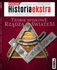 Focus Historia Ekstra 3/2021 - Opracowanie zbiorowe