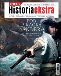 Focus Historia Ekstra 4/2021 - Opracowanie zbiorowe