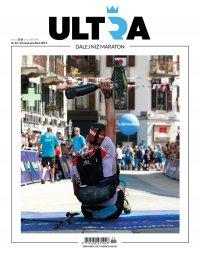 ULTRA – Dalej niż maraton 11/2019 - Opracowanie zbiorowe