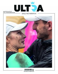 ULTRA – Dalej niż maraton 09/2019 - Opracowanie zbiorowe