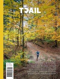TRAIL – Krok do natury 08/2016 - Opracowanie zbiorowe