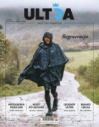 ULTRA - Dalej niż maraton 9/2020 - Opracowanie zbiorowe