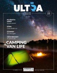ULTRA - dalej niż maraton 05/2021 - Opracowanie zbiorowe