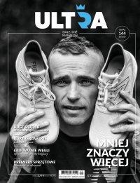 ULTRA - dalej niż maraton 09/2021 - Opracowanie zbiorowe
