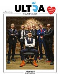 ULTRA – Dalej niż maraton 01/2020 - Opracowanie zbiorowe